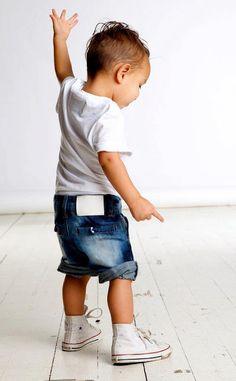 I want pretty: Kids- Looks para niños/ Kids outfits!