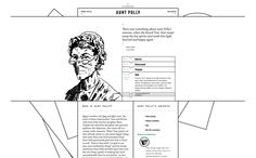 // This is an older idea (with a quick update of the illustrations) on creating some sort of character cards (we are ...