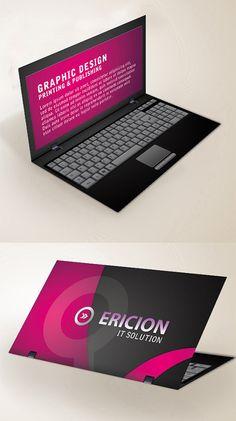 7-laptop-folded-business-card