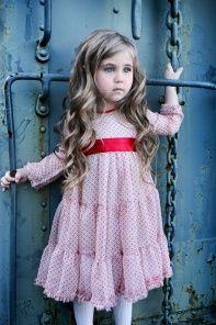 I Love Gorgeous Queen Of Hearts Dress van I Love Gorgeous kinderkleding #littleskyefall2012