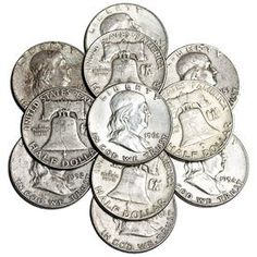 Silver money was a natural part of everyday life. Maybe it will be again.