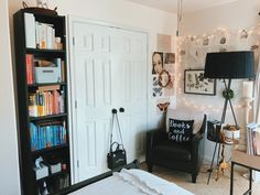pugs are ugly and useless — coffeeandmoorland: Changed up my room and I'm...