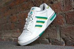 ADIDAS EDBERG 86 (SUB GREEN) | Sneaker Freaker