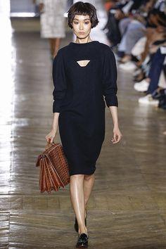 Ulyana Sergeenko Couture осень-зима 2016