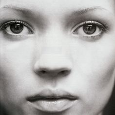 152 Outrageous Shots to Celebrate a True Original: Kate Moss