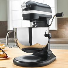 Professional Stand Mixer - Perfect wedding gift!  Tuesday Morning!