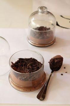 Tri Chocolate #Mousse | #Chocolate #Desserts You Must Indulge In, In Mumbai | Burrp Diaries