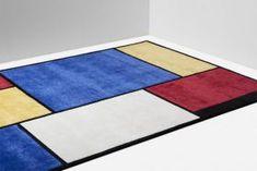 Nodus, MONDRIAN RUNNER RUG , Samuele Mazza | owo online design store