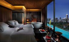So Hotel BANGKOK