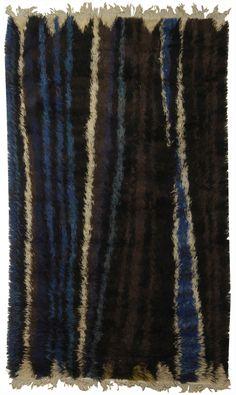 A #Swedish #Rug by Ingrid Dessau BB5291 - by Doris Leslie Blau.