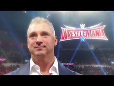 Shane McMahon returns to outflank his family and accept a huge WrestleMania challenge