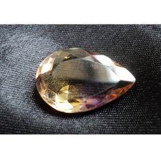 Ametrine Stone/ Ametrine Crystal/ Ametrine by gemsforjewels, $31.90