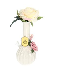 Puff And Pass, Rose Vase, Romantic Gestures, Glass Bongs, Victorian Flowers, Coming Up Roses, Signature Collection, Porcelain Vase, High Class