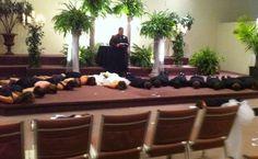 So 2010.. but Wedding Planking still looks cool