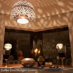 ... lamp BOL FILIGRAIN  Zenza - Selected by VeeraK  Pinterest  Lamps