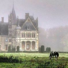 Castle in France