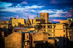 Bucuresti colorat. 19.03.2015. Foto: Octav Dragan Timeline Photos, New York Skyline, Travel, Bucharest, Viajes, Traveling, Tourism, Outdoor Travel