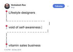 Marketplace Of Ideas, Self Awareness, Business, Design, Store, Business Illustration