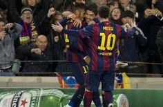 Suarez, Neymar and Messi all score Camp Nou, Lionel Messi, Fc Barcelona, Messi 2015, Liverpool, 10 December, Best Player, Psg, Soccer Players