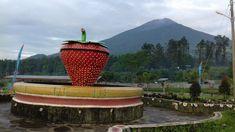 Tempat-tempat yang Wajib Kamu Kunjungi di Desa Serang - Food and Traveling