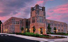 Virginia Tech, Blacksburg, VA