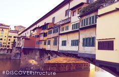 Ponte Vecchio | Buongiorno Florence! | DCI Engineers