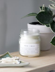 Brooklyn Candle Studio Giveaway @themerrythought
