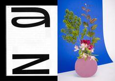 Ricardo Ferrol — Graphic Design, Type Design, Art Direction