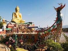 Traveller's Guide: The Golden Triangle | Asia | Travel | The Independent