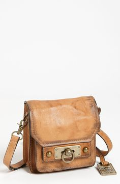 Frye Cameron Crossbody Bag- not just a want, but an absolute need! Perfect for soo many occasions!!