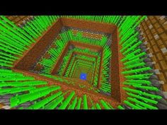 Auto Sugar Cane Farm Made ? In 24 Hours! Minecraft Redstone, Minecraft Farm, Minecraft Plans, Minecraft Survival, Minecraft Construction, Minecraft Tutorial, Minecraft Blueprints, Minecraft Creations, Minecraft Projects