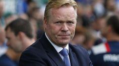 nice Koeman ziet Rooney graag terugkeren bij Everton