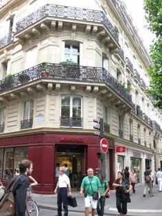 stephmodo: Little Shopping Guide to Paris