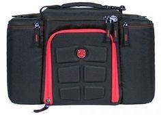 6 Pack Fitness Innovator Insulated Meal Management Bag, http://www.amazon.com/dp/B00DGCFXV0/ref=cm_sw_r_pi_awdm_EnURub1AX7Q20