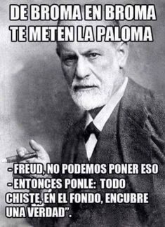 Famous Quotes, Best Quotes, Funny Quotes, Sigmund Freud, Freud Frases, Philosophy Memes, Native Humor, Quotes To Live By, Life Quotes