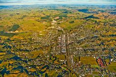 Te Kuiti, the rail and road share the main drag through town South Pacific, Pacific Ocean, State Of Arizona, Homeland, New Zealand, The Good Place, City Photo, Maine, Random Stuff