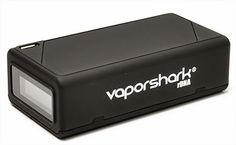 Vapor Joes - Daily Vaping Deals: IN STOCK:  GET THE VAPORSHARK WITHOUT THE WAIT!