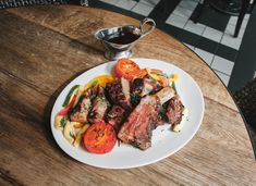 Olivia Restaurant – Olivia Restaurant Trondheim, Steak, Beef, Restaurant, Food, Meal, Diner Restaurant, Essen, Steaks