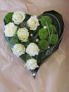Heart ~ Blumenladen Flora Fee | https://www.facebook.com/photo.php?fbid=519284081509149