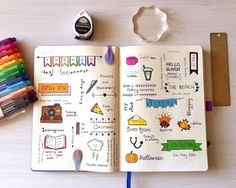 She's Eclectic: Planner Friday - May