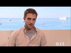 Malone's Movie Minute: Even More Robert Pattinson on Cosmopolis