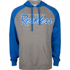 Young & Reckless OG Hoodie $51.99