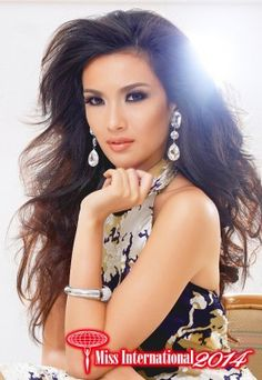 If you haven't voted for Miss Philippines Mary Anne Bianca Guidotti, please take a moment right now to cast your vote. Miss Philippines, Cast Your Vote, Beauty Queens, It Cast, Take That, Mary, In This Moment
