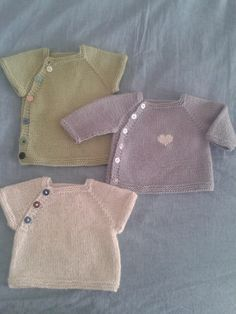 cute baby pullovers - free patter, translates with google translator. Sleeveless is perfect for pot-op