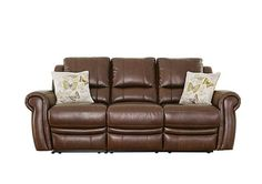 Furniture Village Arizona 3 Seater Leather Recliner Sofa Timeless and classic with beautifully glossy leather upholstery Generously cushioned Elegant scroll arms and stylish, precise stitching ]]> http://www.MightGet.com/january-2017-11/furniture-village-arizona-3-seater-leather-recliner-sofa.asp