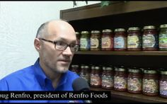 After 75 years, Renfro family still working together to turn out salsa
