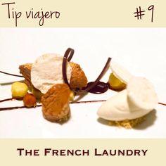 ¡Para todos los viajeros! Este miércoles te vamos a recomendar: The French Landry en San Francisco, uno de los lugares de nuestro bucket-list! www.frenchlaundry.com