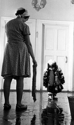 Как это было. Черно-белые фото из Советского Союза