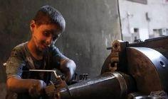 76 ألف طفل عامل في الأردن و14.6%…: أفادت مواقع أردنية، ا بأن عدد الأطفال العاملين في الأردن يقارب 76 ألفا ويعمل أكثر من نصفهم في أعمال…