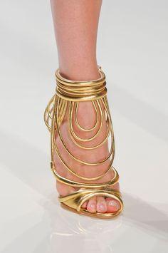 Valentin Yudashkin at Paris Fashion Week Spring 2014 - StyleBistro